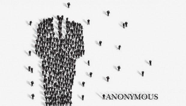 FBI Ingatkan Pemerintah AS atas Serangan Anonymous