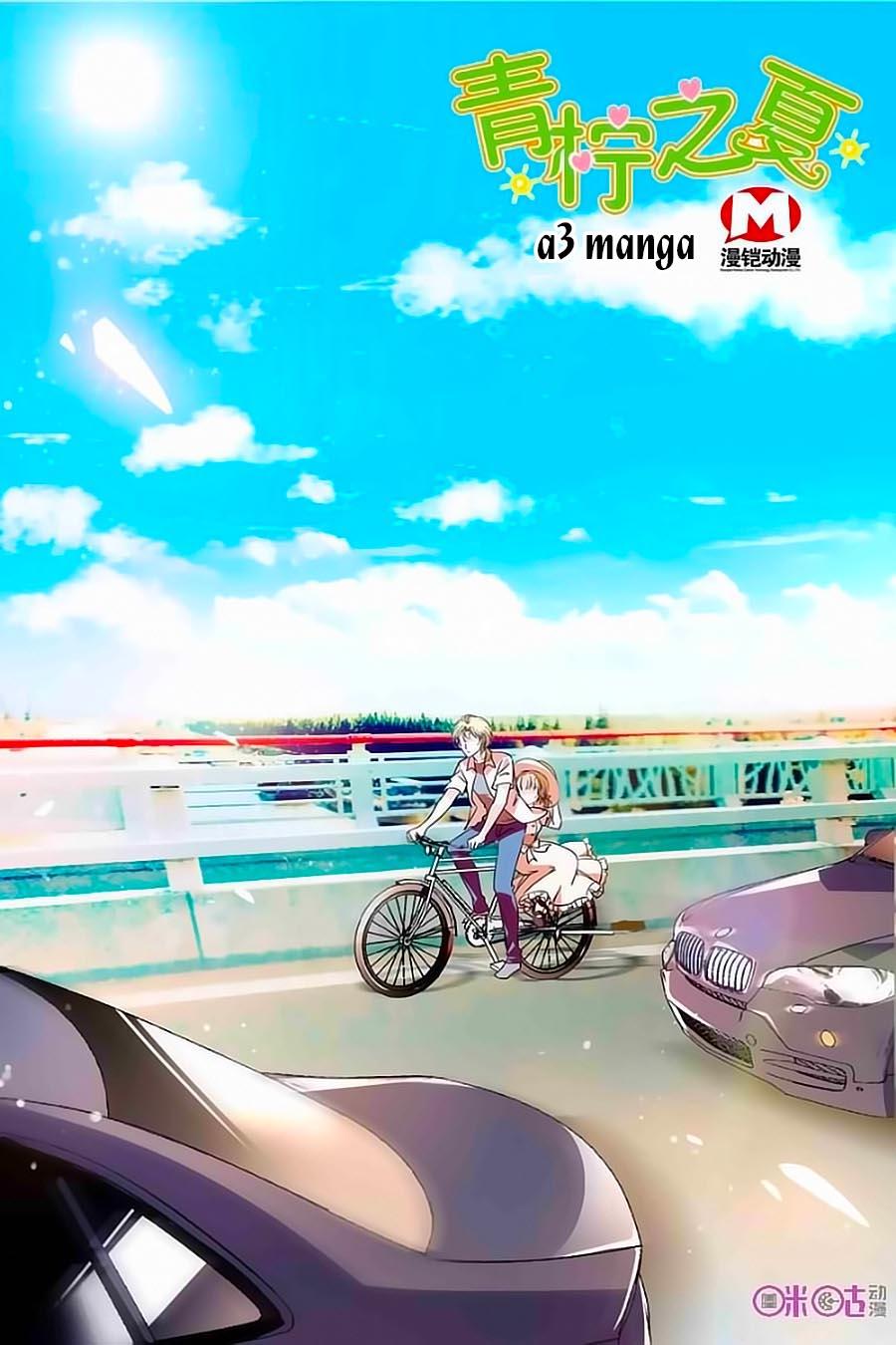 Thanh Ninh Chi Hạ – Chap 115