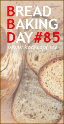 Bread Baking Day #85