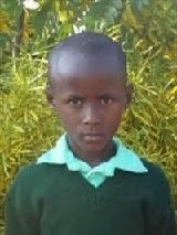 Mulwa - Kenya (KE-783) , Age 8