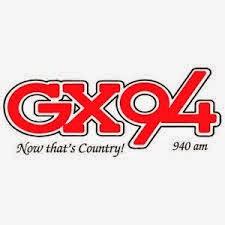 GX94 WMBL Broadcast Schedule