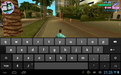 GTA Vice City Cheater APK Download