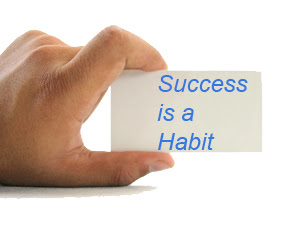 Habits That Make Successful and Unsuccessful a Person