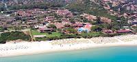 Free Beach Club - spiaggia