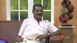Virundhinar Pakkam –  TNS Murugadass Theerthapati – Sun TV Show 17-09-2013