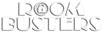 Room Busters - Escape Room Adventure Team