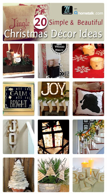 http://www.hometalk.com/b/1310790/simple-and-beautiful-christmas-decor