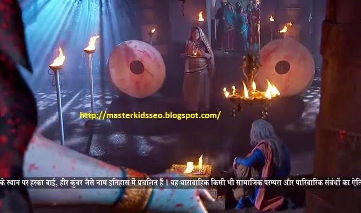 Sinopsis Jodha Akbar Episode 333