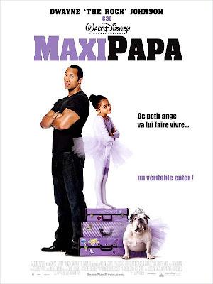 Maxi Papa streaming vf