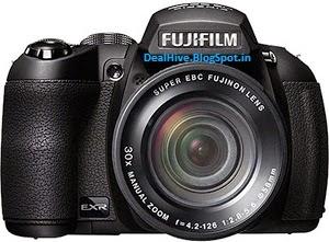 Fujifilm FinePix HS28 EXR Rs. 12999