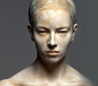 Escultura de Bruno Walpoth