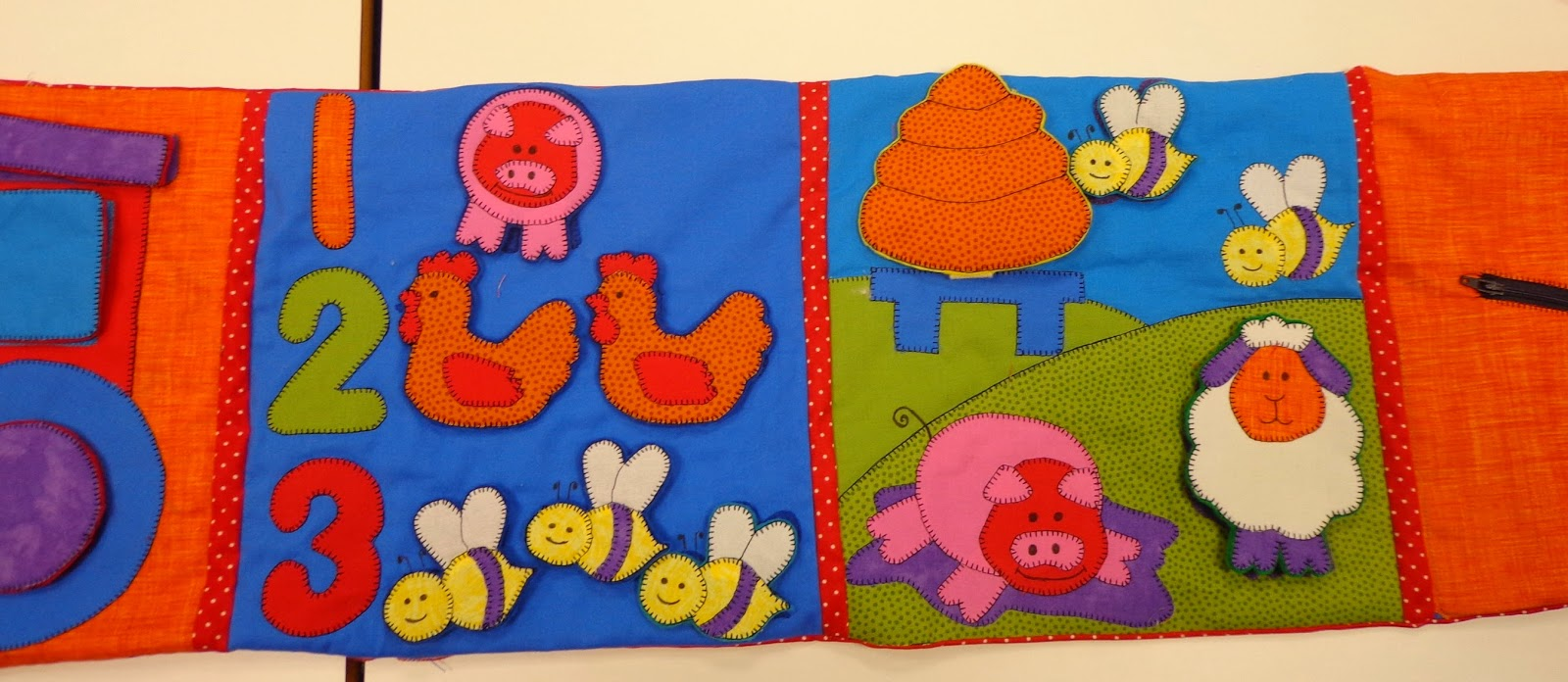 Angie Quilts: Kids Quilts Patterns