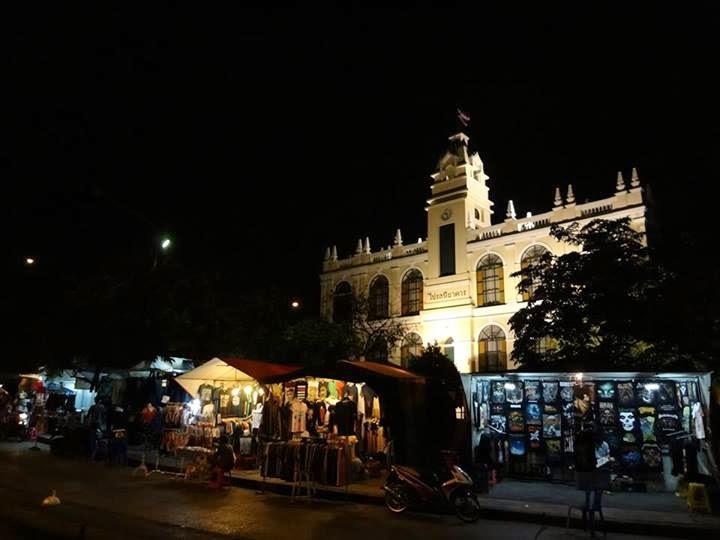 Bangkok ~ Night Markets ~ Asia Travel ~ GO!