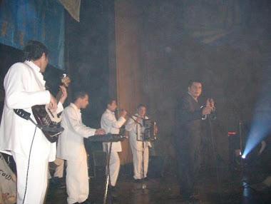 En el Teatro de Santoto (2010)