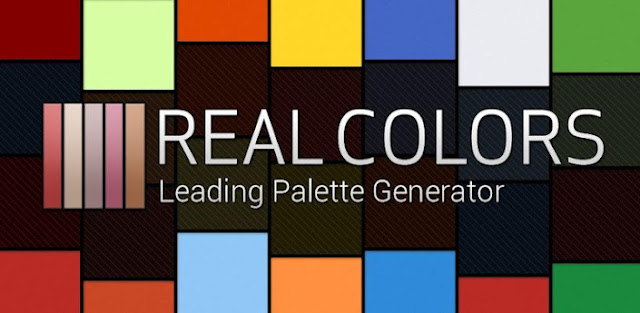 Real Colors Pro v1.1.4 APK