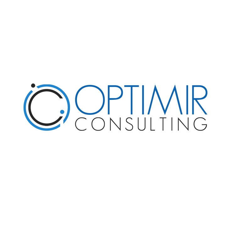 Logo design for consulting company whim design place for Consulting logo design