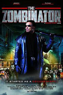 Watch The Zombinator (2012) movie free online