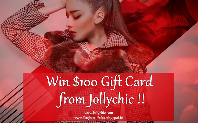 Win $100 Giftcard