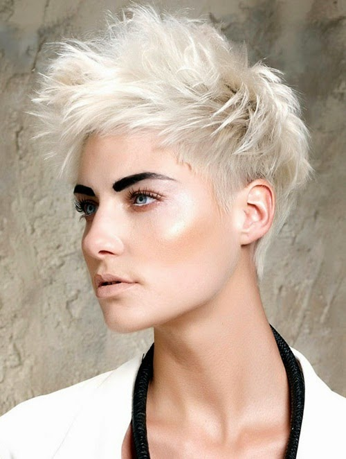 short hairstyles for fine thin straight hair