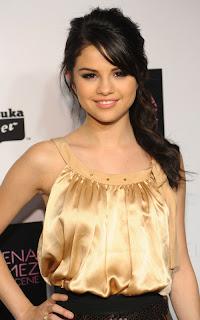 Selena gomez1007