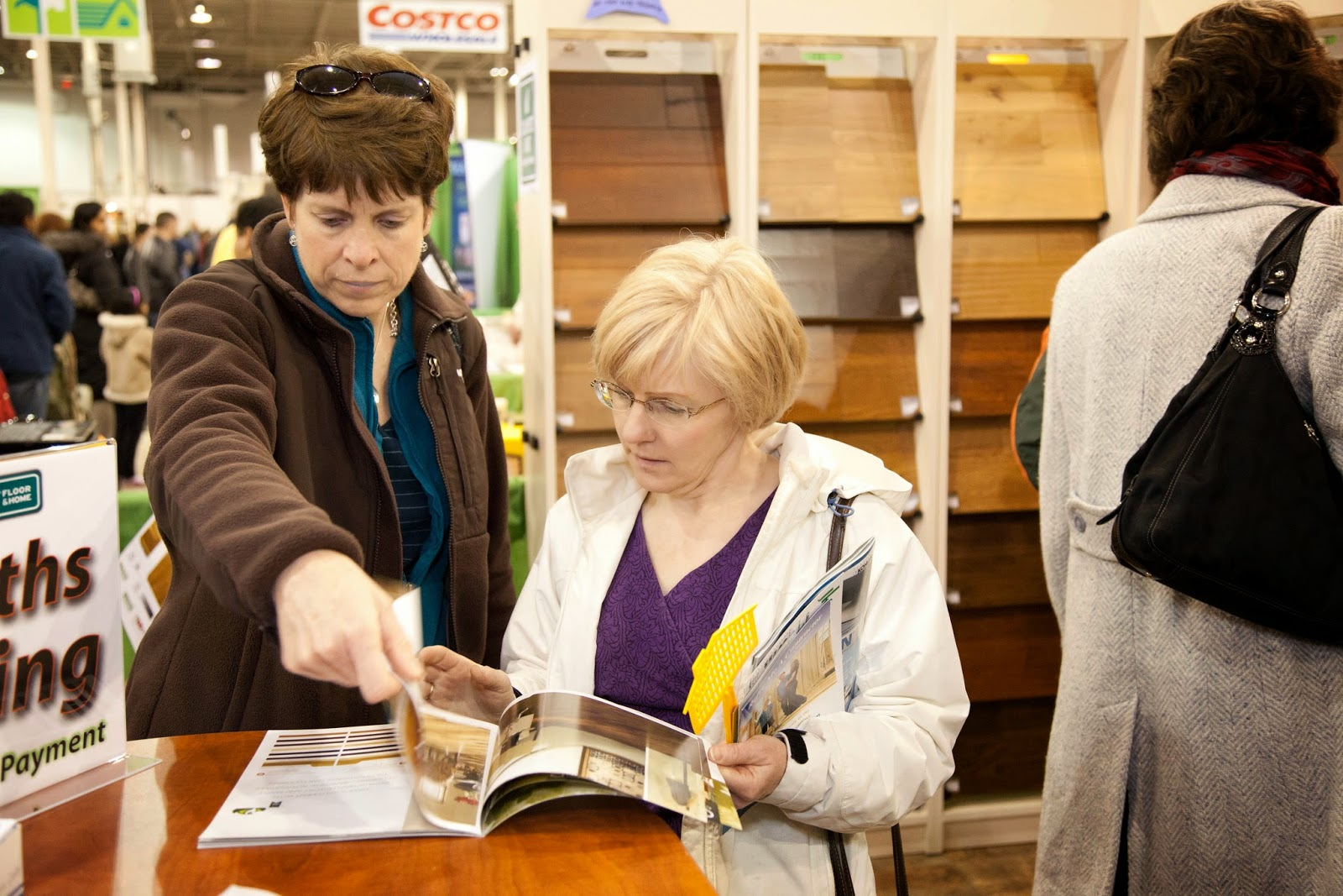 Five Tips For Getting The Most Out Of The Des Moines Home + Garden Show