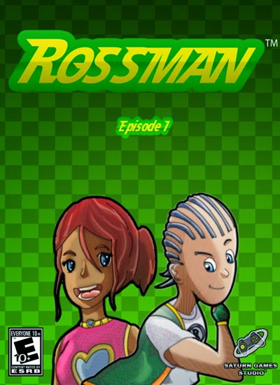Rossman Episodio 1 PC Full