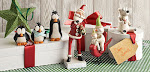 Dept 56 2013 christmas