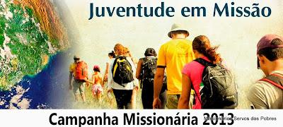 Mês Missionário 2013