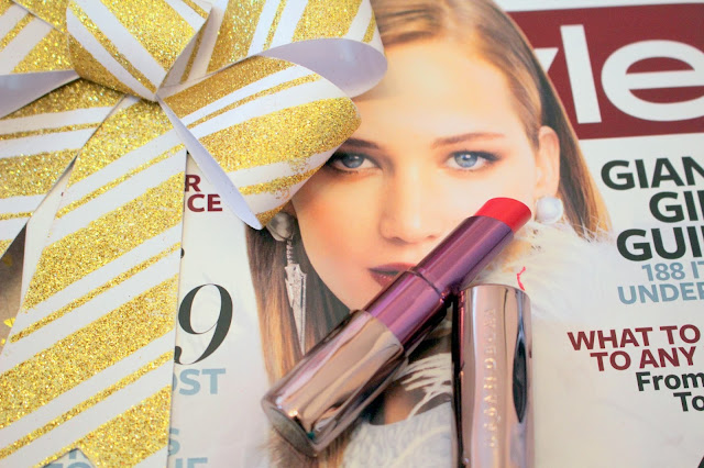 Urban Decay Revolution, Urban Decay Revolution Catfight, Urban Decay Revolution Catfight Review, Makeup review, Beauty Review, Urban Decay