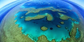 Salvar la Gran Barrera (Australia)