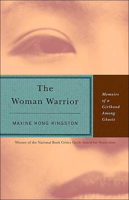 what feminist issues maxine hong kingston Deal with the issues of chinese american women and  like brave orchid in maxine hong kingston's the woman  contradictions/ambiguities and kingston's feminist.