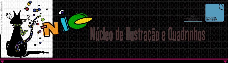 NIQ: Núcleo de Ilustração e Quadrinhos