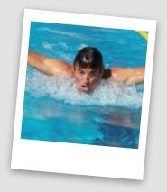 Nataci n mario lloret riera un nadador con may sculas for Piscina olimpica castellon