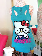 Hello Kitty Adorbs Tank