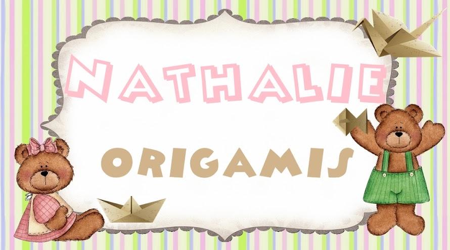 Nathalie Origamis