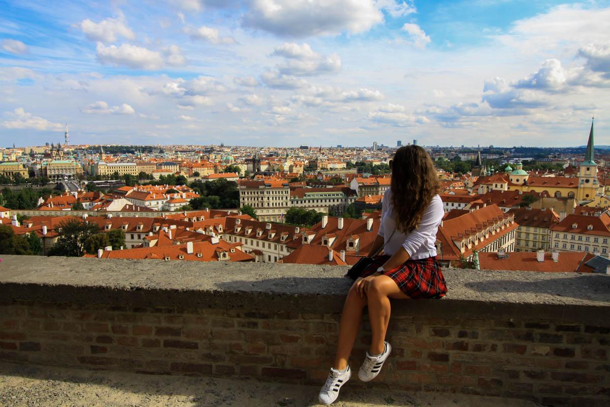 atrakcje Praga - co warto zobaczyć, zwiedzić, zjeść