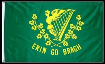 Erin Go Bragh -10€