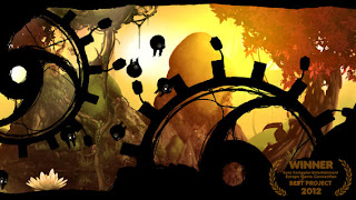 BADLAND v1.4 for iPhone/iPad