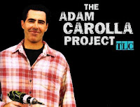 Adam Carolla Project, DIY Network