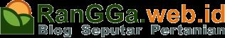 Rangga.web.id - Blog Seputar Pertanian