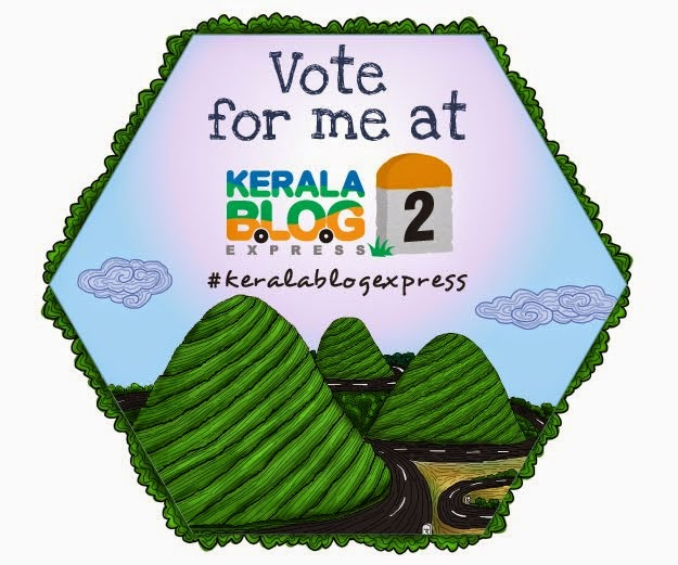 Please Support Me & see Kerala from my Eyes !!