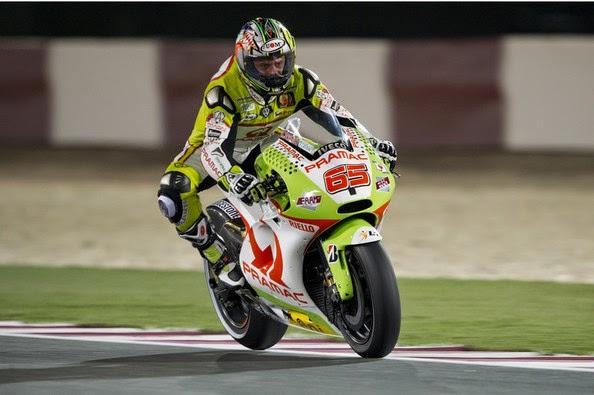 Pramac Ducati, motoGP aces' last team ~ Bathekistik