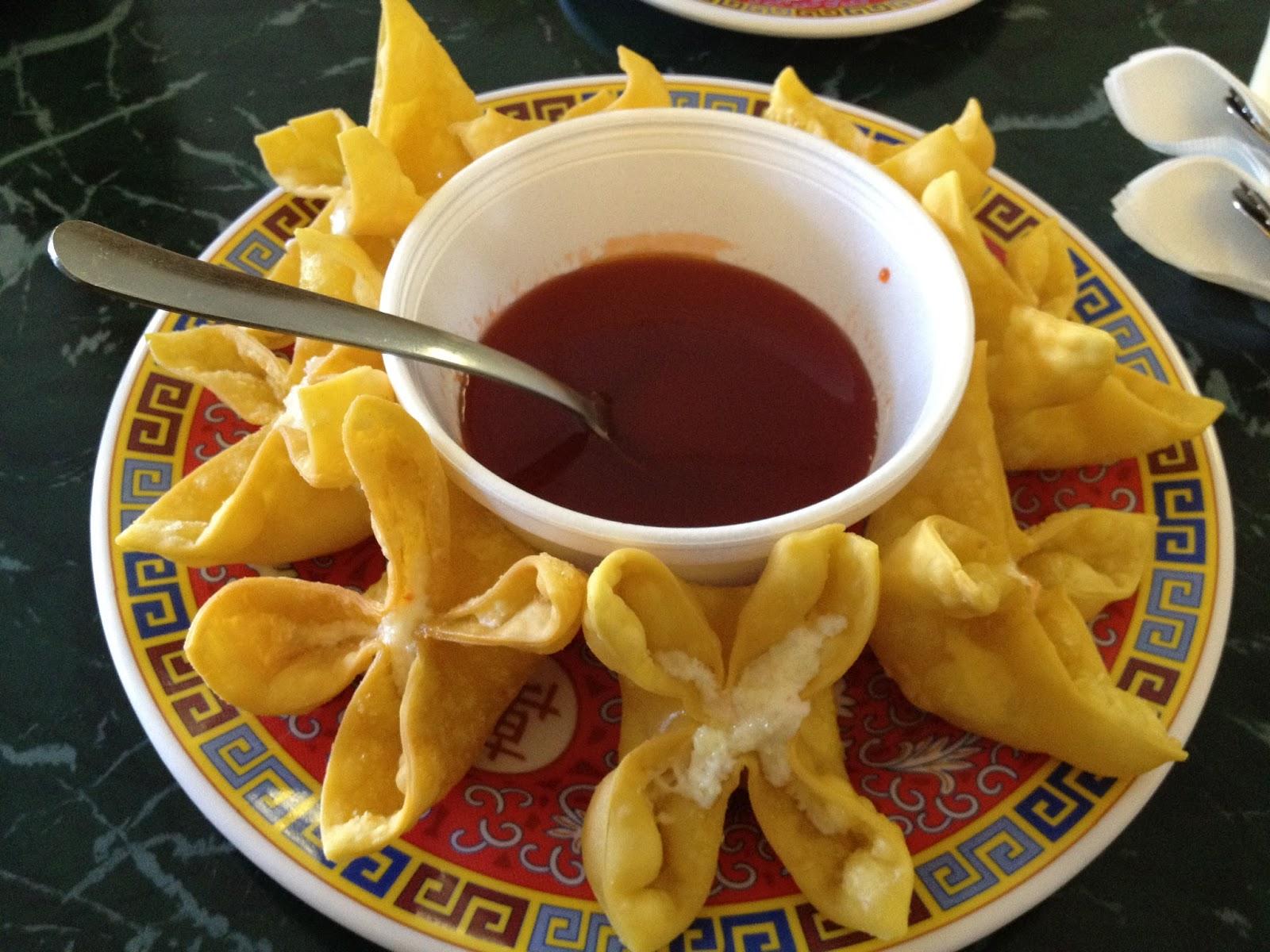 Candace Lately: China City Restaurant