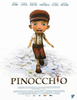 Ver Película Pinocho (Pinocchio) Online Gratis (2013)