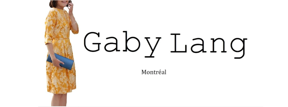 Gaby Lang