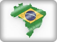 Brasil - minha Pátria...enterrem aqui o meu coração!