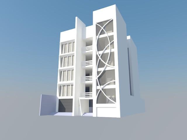 Muros Virtuales Arquitectura En Movimiento