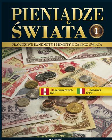Pieniądze Świata - dwutygodnik - prenumerata kwartalna już od 29,99 zł