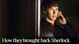 how they brought back sherlock