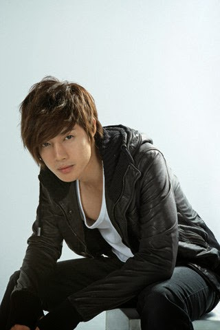 Kim Hyun Joong (Gim Hyeon Jung) Profile Biography of Kim ...